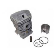 KITS CILINDRO+PISTÓN (compatible con Stihl 025/MS250) (Diámetro 42,5 mm) REF 12 20049