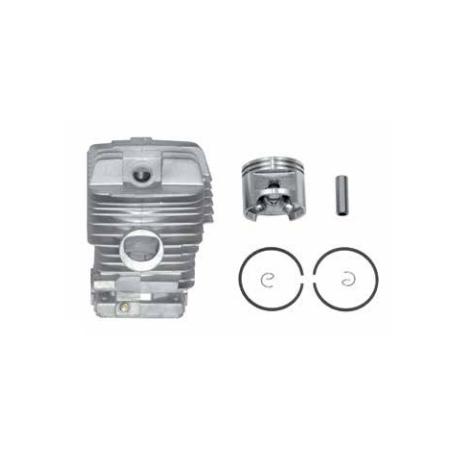 KITS CILINDRO+PISTÓN (compatible con Stihl) 12 20026 039/MS390 (Diámetro 49 mm)