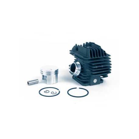 KITS CILINDRO+PISTÓN (compatible con Stihl) 12 20051 MS 200/200T. (Diámetro 40 mm)