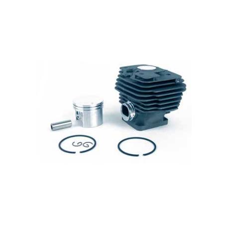 KITS CILINDRO+PISTÓN (compatible con Stihl) 12 20052 MS 038/380 (Diámetro 52 mm)