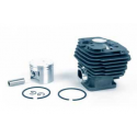 CILINDRO COMPLETO ADAPTABLE ST-MS 381 (compatible con Stihl) 12 20053 MS 381 (Diámetro 52mm)