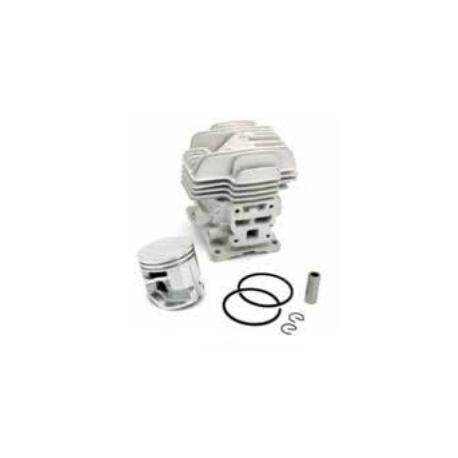 KITS CILINDRO+PISTÓN (compatible con Stihl) 12 20056 MS 201T (Diámetro: 40 mm)