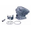 KITS CILINDRO+PISTÓN (compatible con Stihl MS-461 MS 461) (Diámetro: 52 mm) REF 12 20059