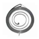 MUELLES DE ARRANQUE (compatible con Husqvarna/Jonsered 365/372/385/390) REF 12 24006