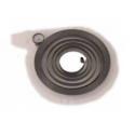 MUELLES DE ARRANQUE (compatible con Oleo-Mac/Efco 6400/6401/6410/6411) REF 12 24033