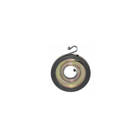 MUELLES DE ARRANQUE (compatible con Stihl) 12 24009 026/028/034/MS260/MS340. ø:6mm