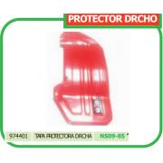 TAPA PROTECTORA DERECHA PARA MOTOZADA REF 974401