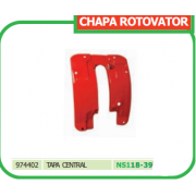 CHAPA PROTECCION ROTOVATOR PARA MOTOAZADA REF 974402