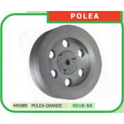 POLEA CAJA DE CAMBIOS PARA MOTOAZADA REF 445989