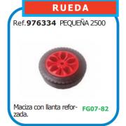 RUEDA PARA GENERADOR PEQUEÑO REF 976334