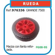 RUEDA PARA GENERADOR GRANDE REF 976336