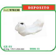 DEPOSITO ADAPTABLE A DESBROZADORA BASIC GX 35