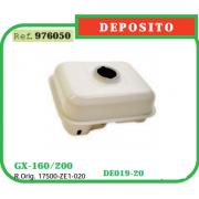 DEPOSITO ADAPTABLE A HONDA GX 160-200