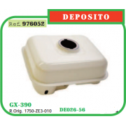 DEPOSITO ADAPTABLE A HONDA GX 390