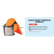 CASCO BASIC FORESTAL COMPLET