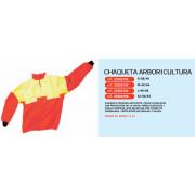 CHAQUETA ARBORICULTURA