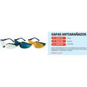 GAFAS ANTIARAÑAZOS