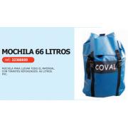 MOCHILA 66 LITROS