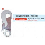 CONECTOR ACERO