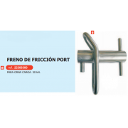 FRENO DE FRICCION PORT