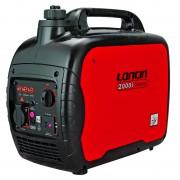 GENERADOR INVERTER LONCIN LC2000I