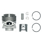 KITS CILINDRO + PISTON ADAPTABLE ( OLEO-MAC 753 ) ( DIAMETRO 45MM ) REF 12 20033