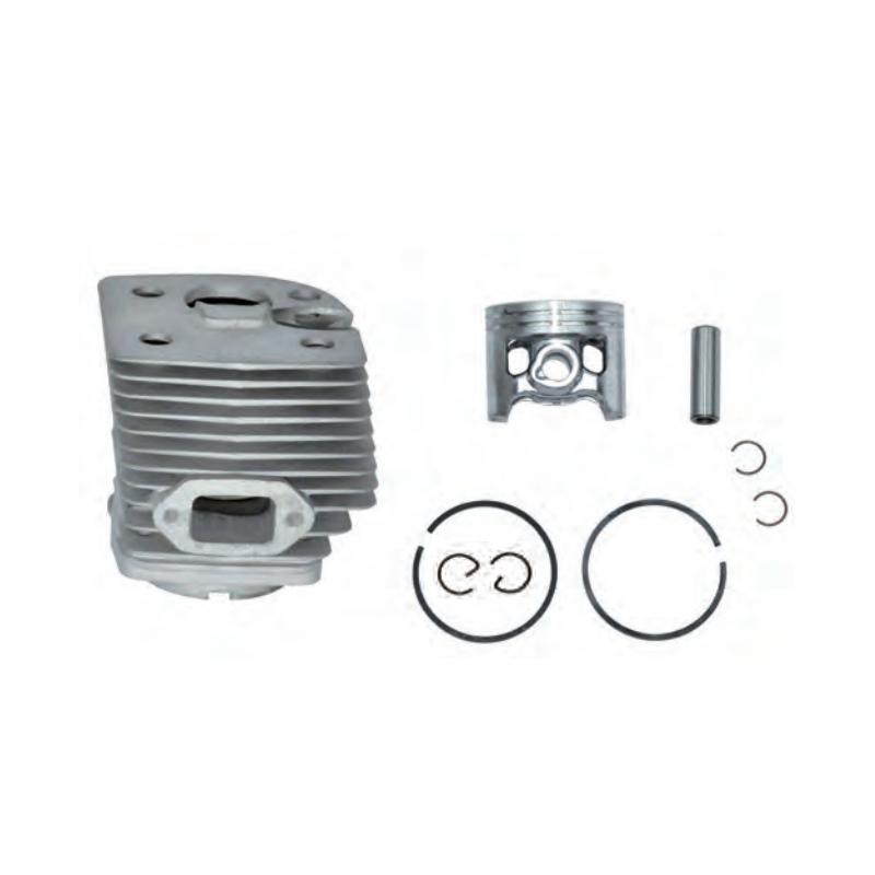 Pistón Cilindro Adecuado Desbrozadora Stihl FS 550 FS 500