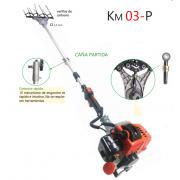 VAREADOR BASIC KM 03-P
