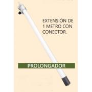 ACCESORIO PROLONGADOR COMPATIBLE CON VAREADORA KM 03-M
