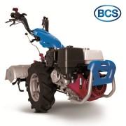 MOTOCULTOR BCS 770 HY (HIDROSTATICO) POWERSAFE REVERSIBLE MOTOR HONDA GX 390V