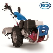 MOTOCULTOR BCS 770 HY (HIDROSTATICO) POWERSAFE REVERSIBLE MOTOR YANMAR LV 100 AE