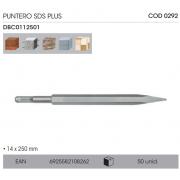 PUNTERO INGCO SDS PLUS DBC0112501