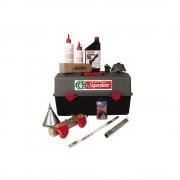 Funda Hidráulica Adaptable Lister Para Brazo Flexible Referencia B6000006
