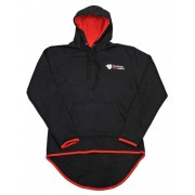 SUDADERA RED SHEAR PLUS