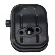 TUBO ESCAPE ADAPTABLE GX 35 Referencia 00301106