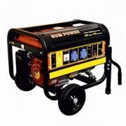 Generador Eléctrico Trifásico Carod FPG-7800TE