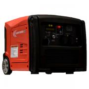 Generadores Eléctricos Inverter Sumpower Carod SPG 32 i
