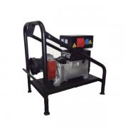 Generador Eléctrico Toma Fuerza Tractor Trifásico Carod TF-40