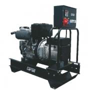 Generador Eléctrico Trifásico Carod CTLD-15 AE