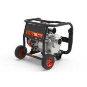 Motobomba a gasolina aguas sucias Genergy Obi 110.000L/h 30m