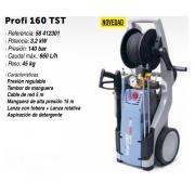 Hidrolimpiadora Kranzle Profi 160 TST