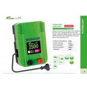 PASTOR ELECTRICO Pastormatic 2500/230V