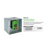 PASTOR ELECTRICO Pastormatic 1000 12V con caja galvanizada