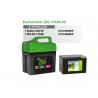PASTOR ELECTRICO Pastormatic 250 opción solar día/noche 9V 175Ah