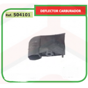 DEFLECTOR CARBURADO ADAPTABLE A HU 372