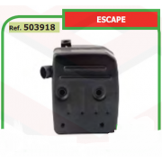 SILENCIOSO ESCAPE HU 395 503918