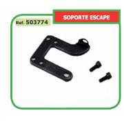 SOPORTE ESCAPE ADAPTABLE A HU 61 268