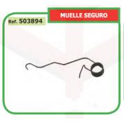 MUELLE GATILLOS ADAPTABLE A HU 350 340 345