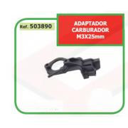 ADAPTADOR CARBURADOR M3X25mm ADAPTABLE A HU 350 503890