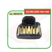 FILTRO DE AIRE ADAPTABLE A HU 455/460 504376